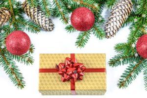 Weihnachtsprojekttage