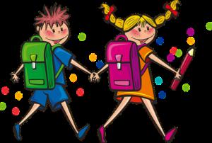 Anmeldung Schulanfänger 2018