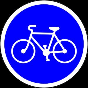 Fahrradprüfung - Kl.4b