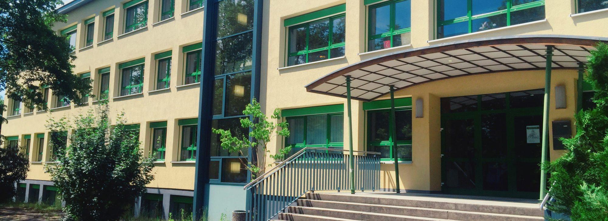 Christoph-Kolumbus-Grundschule Cottbus